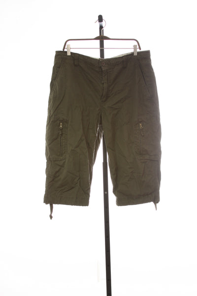 Men's The North Face Shorts - Size 36