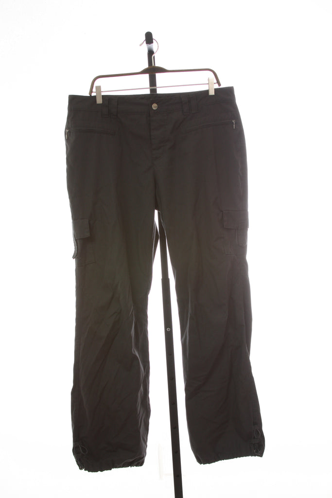Women's Columbia Hiking Pants - Size 16