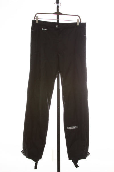 Men's Spyder Insulated Ski Pants - Size Medium