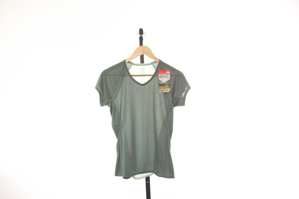 Women's BRAND NEW The North Face Technical T-Shirt - Size Small