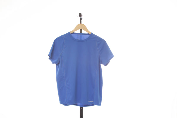 Women's Patagonia Technical T-Shirt - Size Large