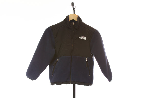 Kid's The North Face Fleece Jacket - Size Small