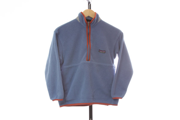 Kid's Patagonia Synchilla Fleece Pullover - Size Medium