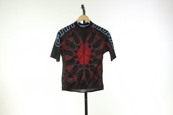 Men's Cannondale Cycling Jersey - Size Small