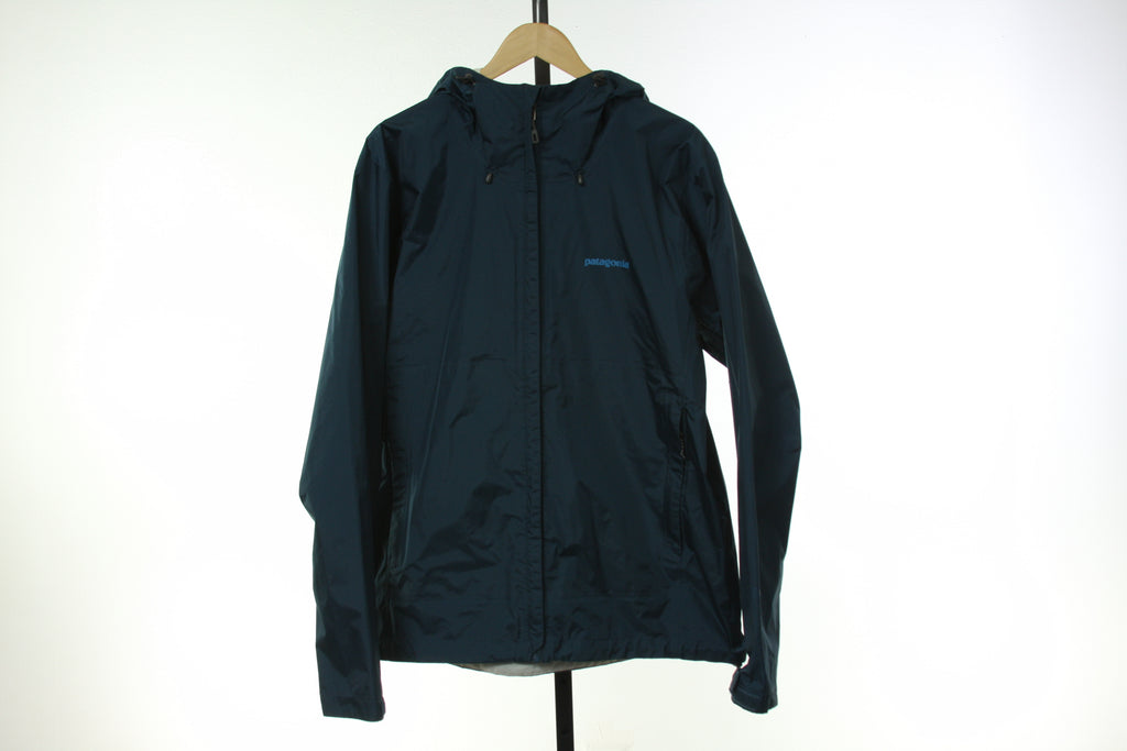 Men's Patagonia Rain Jacket - Size X-Large