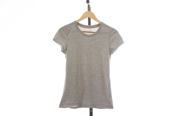Women's Nike Fit Dry Sports Tee - Size Medium