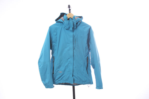 Women's Outdoor Research Lightly Insulated Ski / Snowboard Jacket - Size Medium