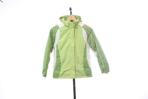 Kid's L.L. Bean Insulated Ski/Snowboard Jacket - Size Medium (10/12)