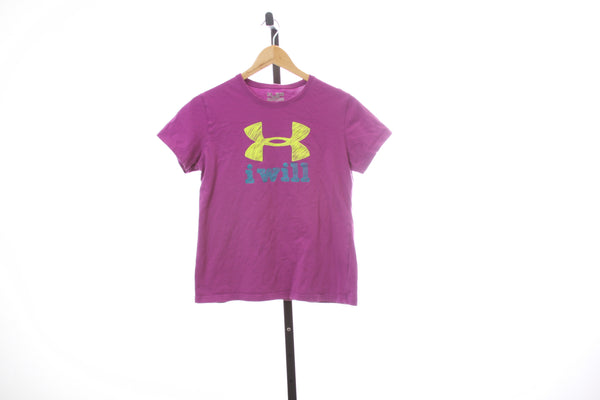 Kid's Under Armour T-Shirt - Size X-Large