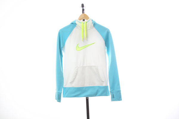 Women's Nike Thermafit Technical Hoodie - Size Small