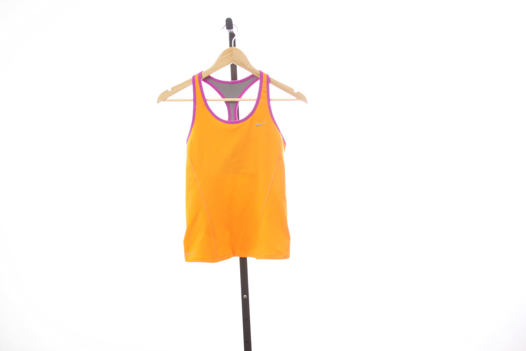 Women's Nike Dri-Fit Synthetic Tank - Size Small