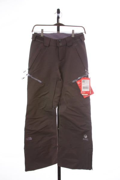 BRAND NEW Women's The North Face Fuseform Brigandine Ski/Snowboard Pants - Size X-Small