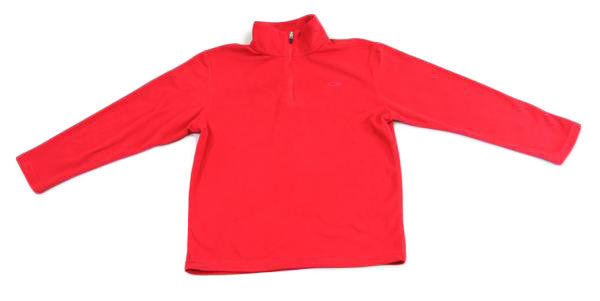 Kid's Fleece, Kid's Jacket, Threadlight
