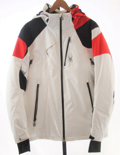 Men's snowboard jacket, men's ski jacket