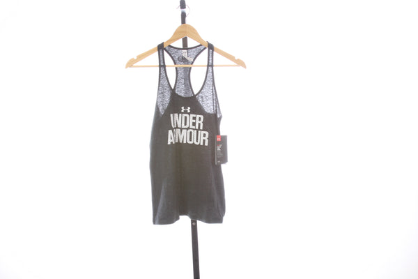 Women's BRAND NEW Under Armour Tank Top - Size X-Small