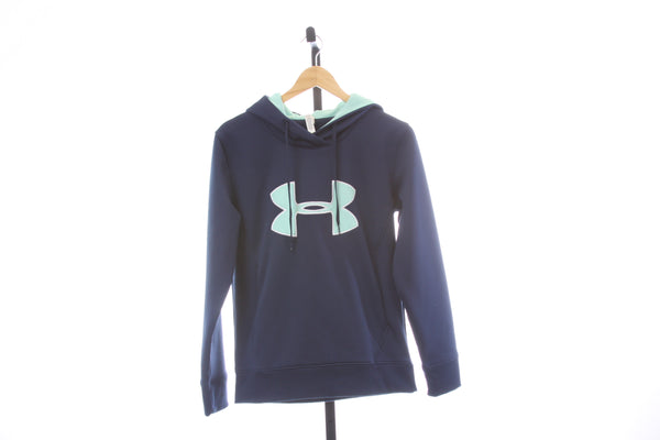 Women's Under Armour Hoodie - Size Medium