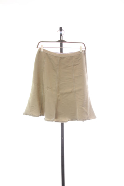 Women's Horny Toad Skirt - Size 4