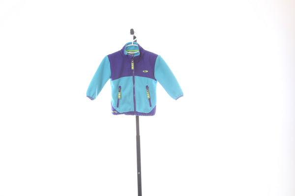 Kid's Champion Fleece Jacket - Size 18 months