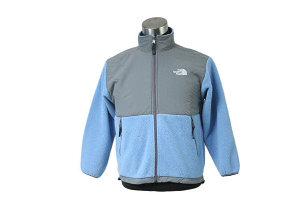 Kid's fleece jacket