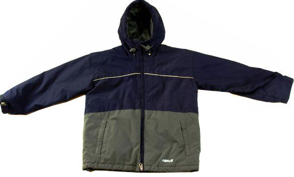 Kid's second hand outdoor clothing