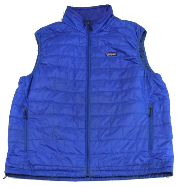 Men's Patagonia Light Weight Down Vest