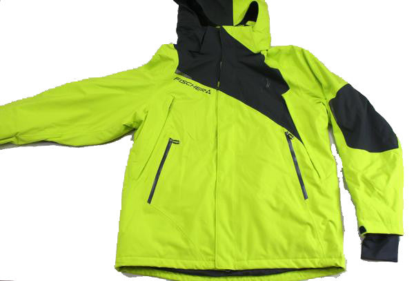 Men's Spyder Insulated Jacket