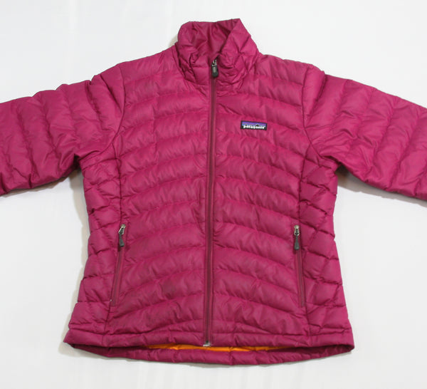 womens patagonia down sweater