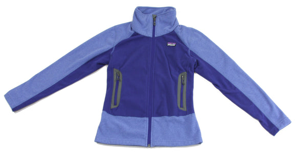 womens patagonia fleece