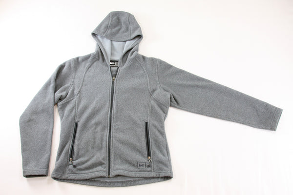 womens rei fleece jacket