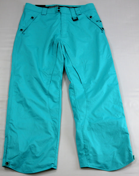 mens oakley ski pants