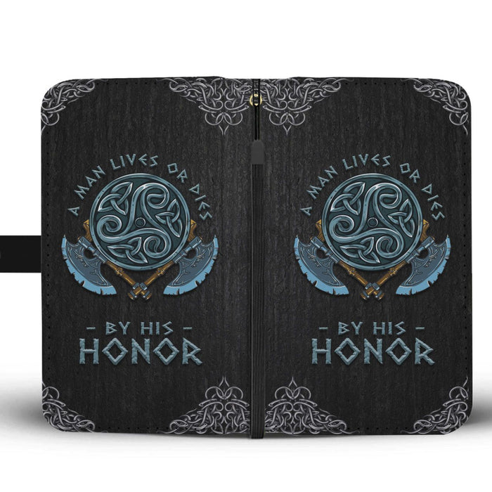 Viking Honor Phone Case - VikingsBrand
