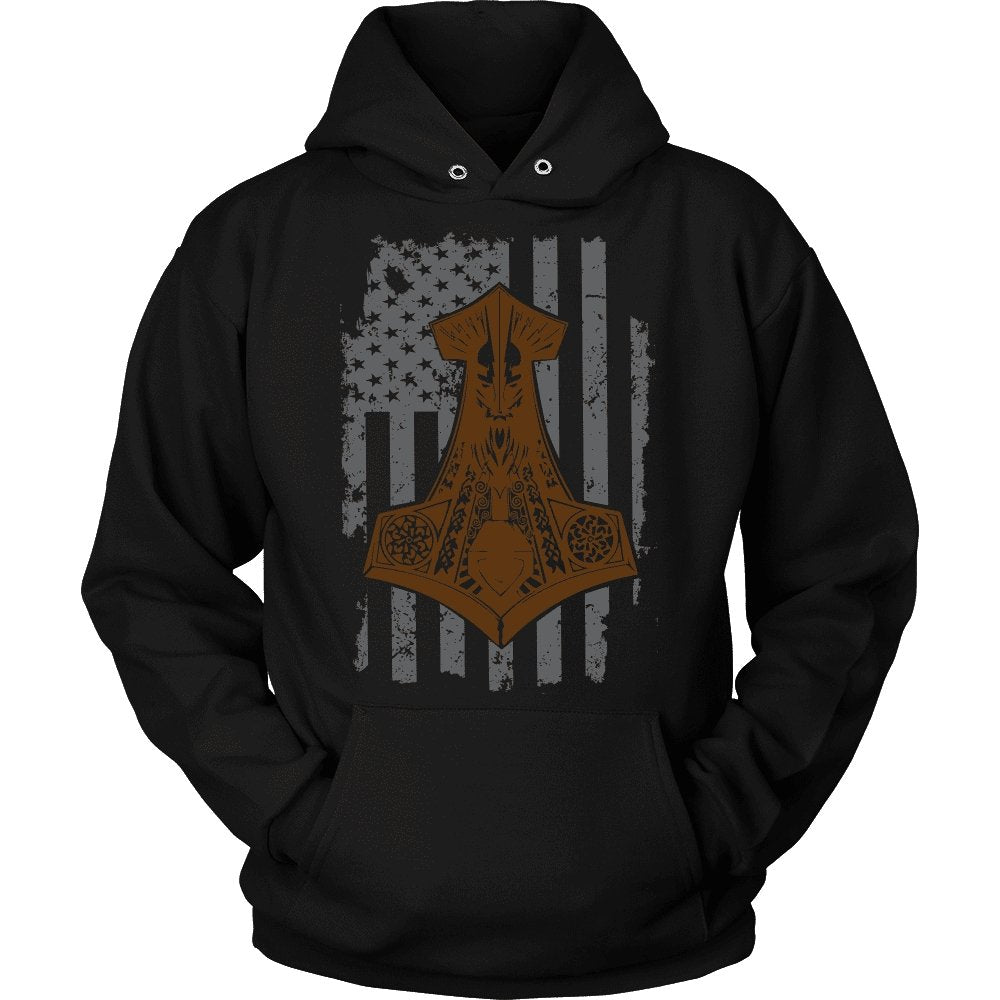 American Viking Shirts & Hoodies