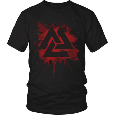Blood Of The Norse Shirt & Hoodies - VikingsBrand