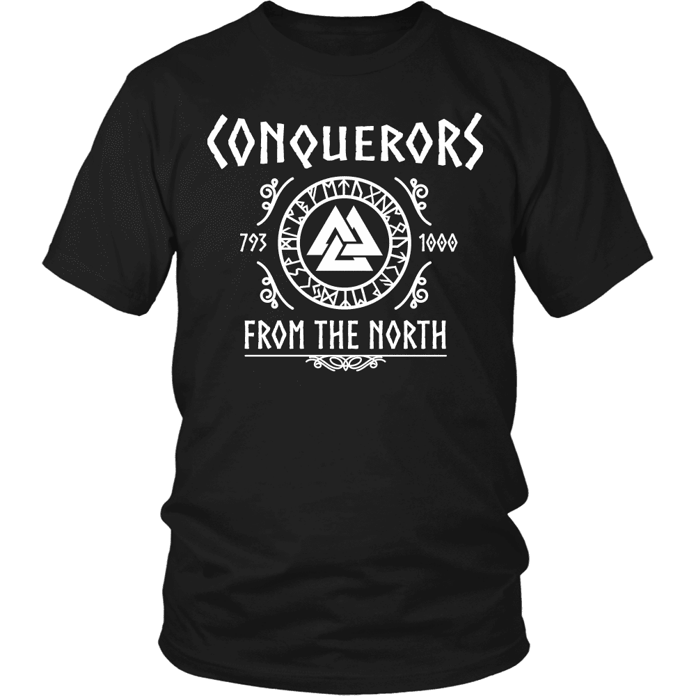 Conquerors From The North