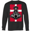 Danish Viking Shirts & Hoodies - VikingsBrand