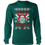 Fa - La - La Valhalla Holiday Apparel - VikingsBrand