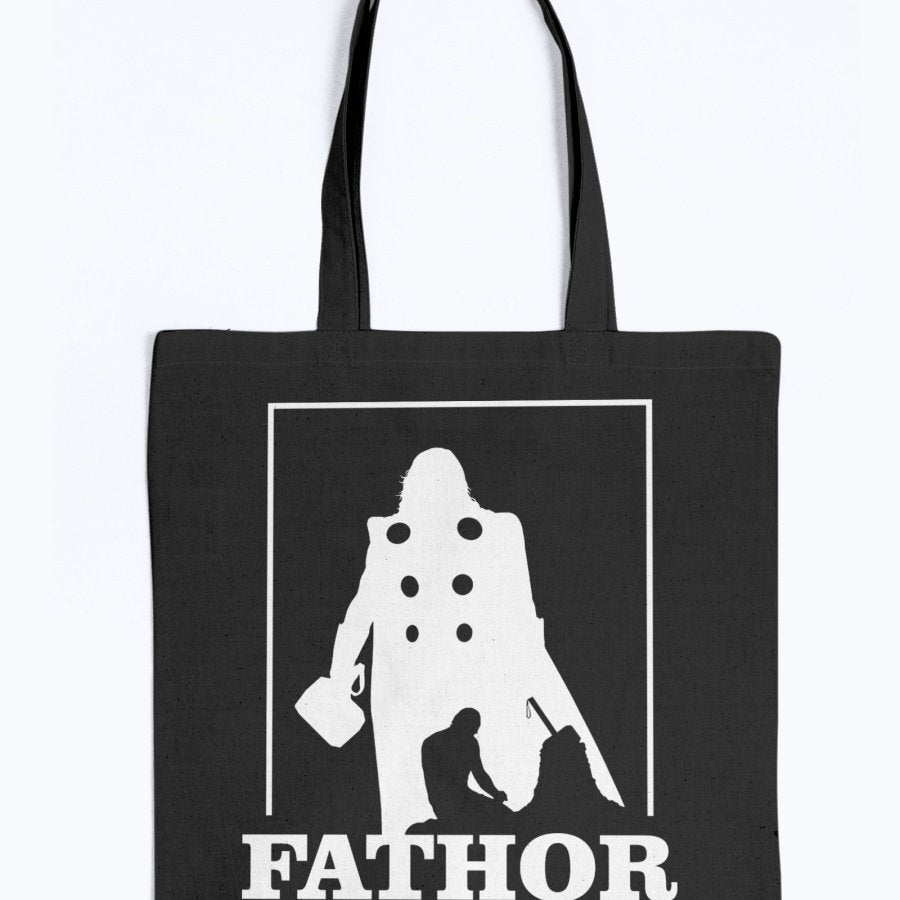 Fathor Tote - Armoured Edition