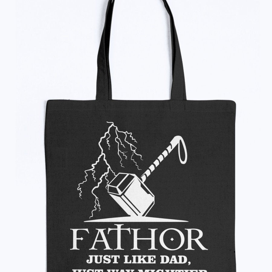 Fathor Tote - Hammer Edition