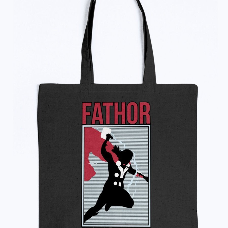 Fathor Tote - Warrior Edition