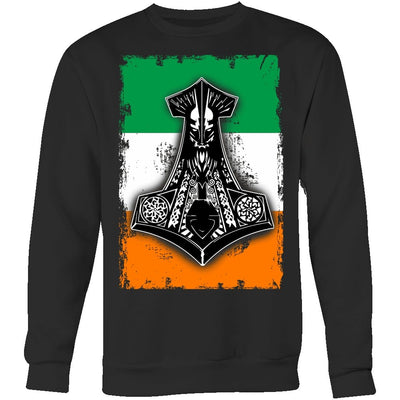 Irish Viking Shirts & Hoodies - VikingsBrand