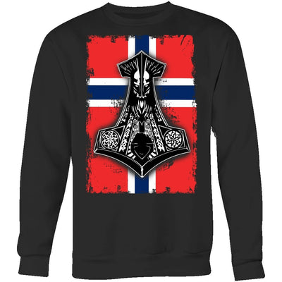 Norwegian Viking Shirts & Hoodies - VikingsBrand
