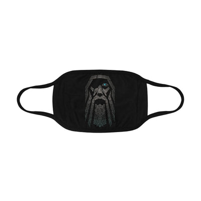 Odin Face Mask - 005
