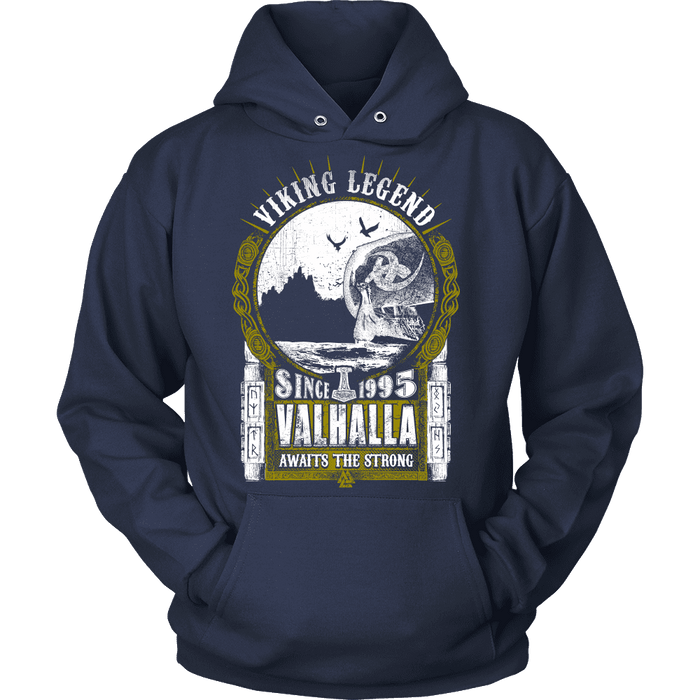 Viking Legend Since 1995 - VikingsBrand