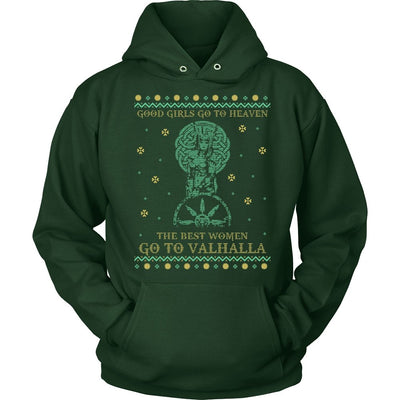 Shieldmaidens for the Holidays - VikingsBrand