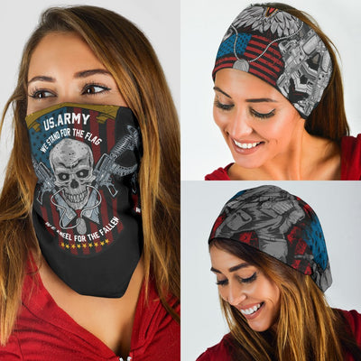 US Army Neck Gaiter | Face Shield