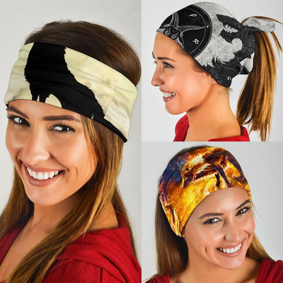 Viking Bandana 3 - Pack - Pack015