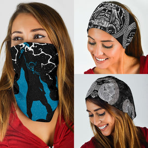 Viking Bandana 3 - Pack - Pack020