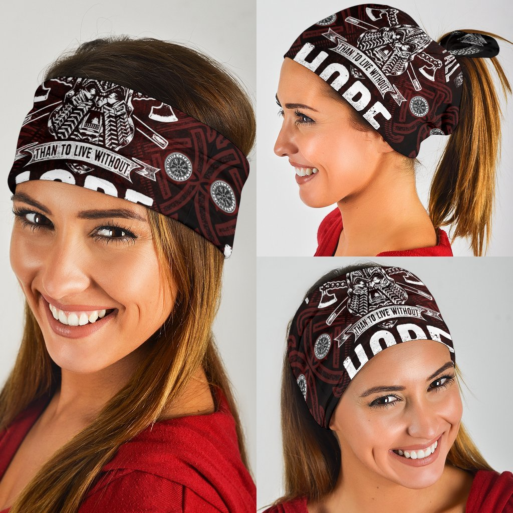 Viking Bandanas Pack of 3 - Pack050