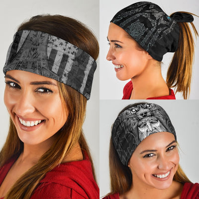 Viking Bandanas Pack of 3 - Pack054
