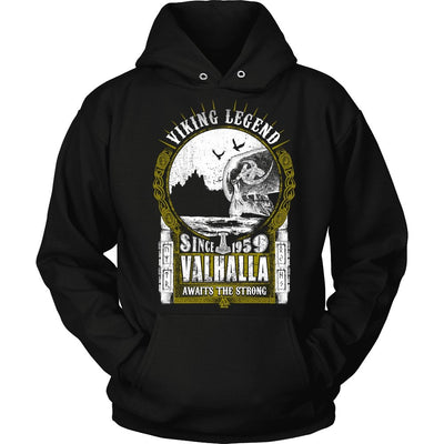 Viking Legend Since 1959 - VikingsBrand